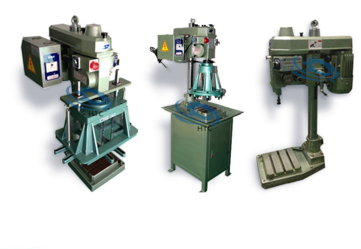 6516 Dongguan tapping machine gear precision tapping machine manufacturers, wholesale