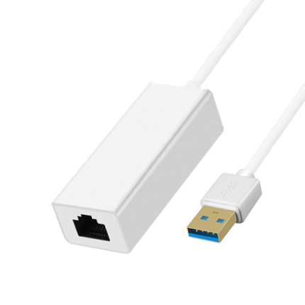 USB adapter cable usb to cable interface external RJ45 Ethernet port cable converter box millet free