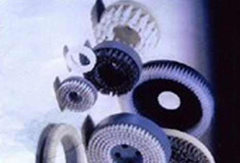 Vật liệu mài mòn  Quality supply plate polishing brush / polishing wheel / abrasive polishing / buff