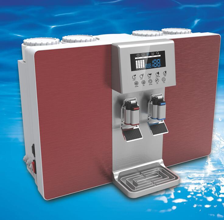 Máy lọc nước công nghệ RO
