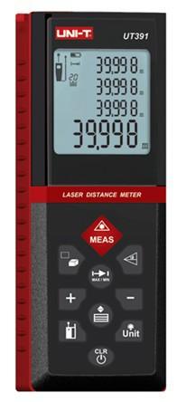 Dụng cụ chuyên dùng Original authentic uni-t UT391 laser rangefinder electronic scale