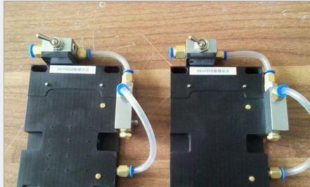 Pneumatic molding jig fixture pneumatic fixture test fixture