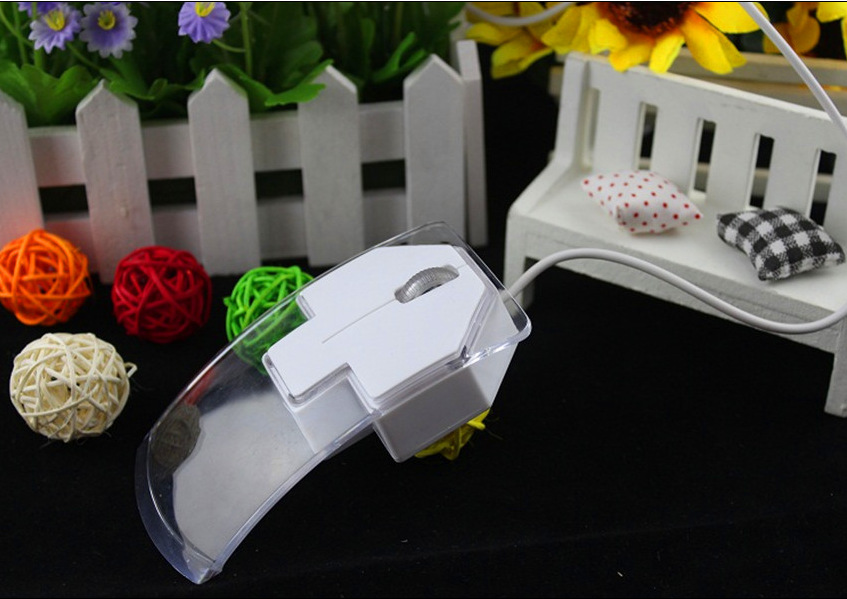 Thị trường phụ kiện vi tính  Mouse manufacturers join trade wholesale direct fashion creative gifts