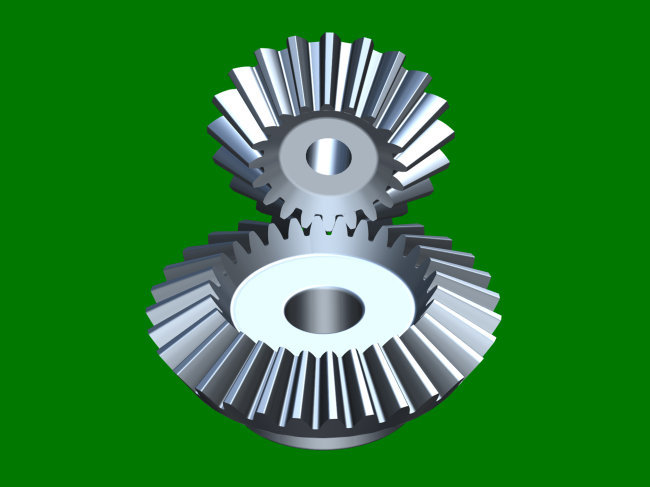 Dây curoa h factory direct supply of high-quality gear machining spur gears