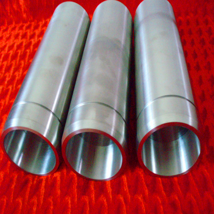 Thị trường sắt thép  High-pressure direct manufacturers baoji TC4 titanium tube TC4 high precision
