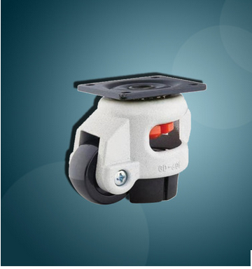 bánh xe đẩy(Bánh xe xoay)   Shang Kun GD-50F regulating casters, caster, Foma Foma FOOT MASTFR cas