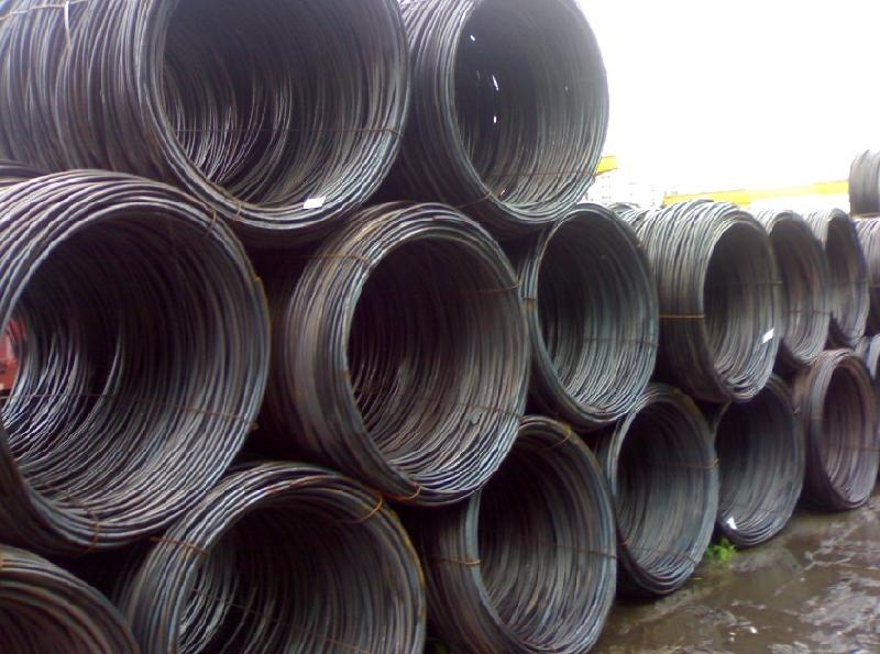 Dây thường  Steel wire wire plate of hot rolled ribbed bar Suzhou Kunshan steel wholesale