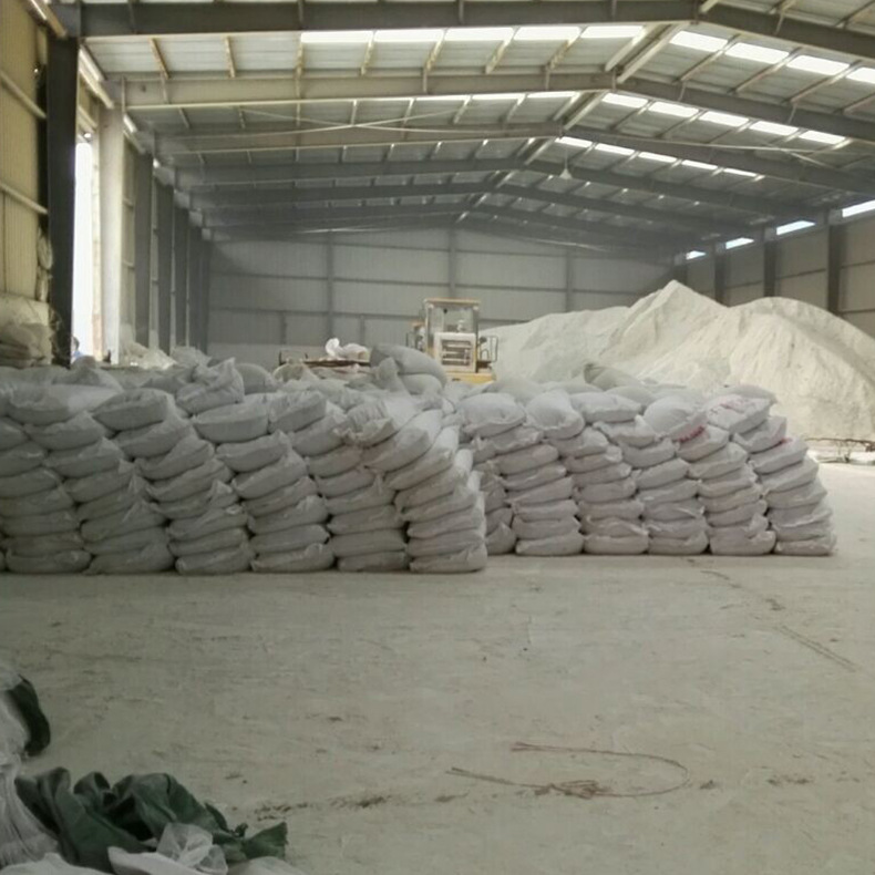 Khoáng sản phi kim loại Fengyang supply a large number of high-quality quartz sand (silica SIO2)
