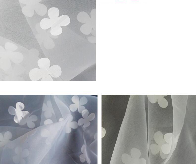 Vải lưới bông hoa chuyên dùng may đầm váy