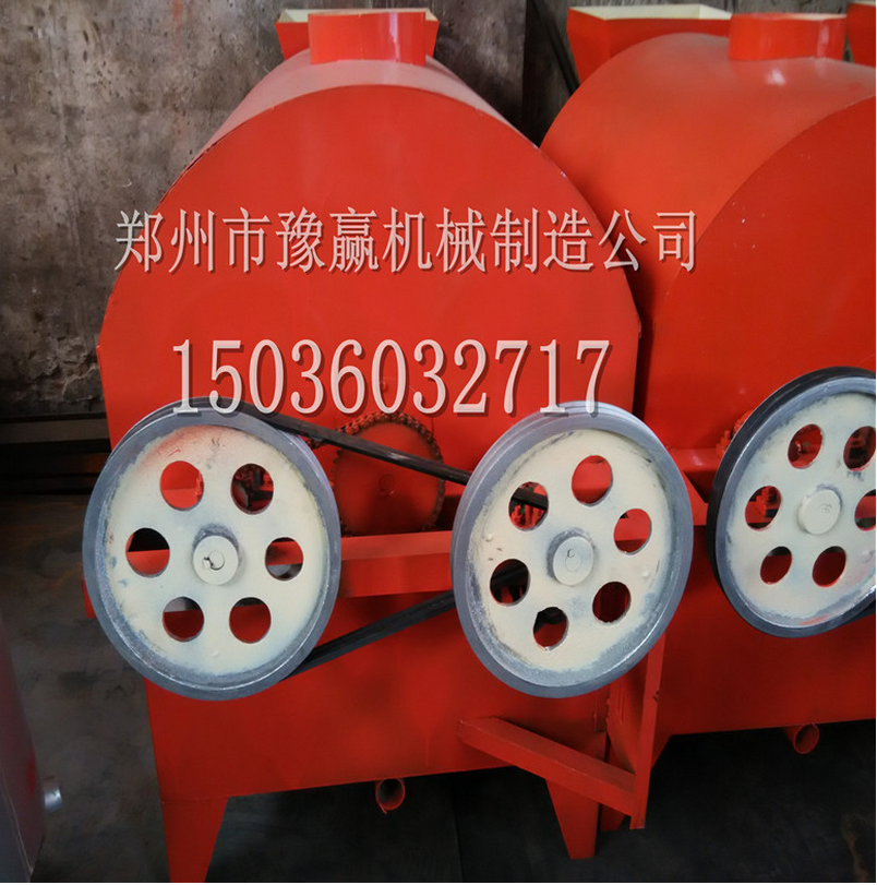 Special supply 30KG exposure drum roll pan Roasting Machine Horizontal rapeseed peanut send New Year