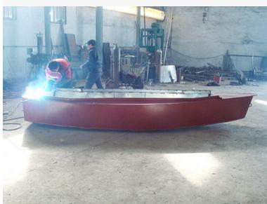 Dụng cụ nông nghiệp Water lotus mining tool job fishing boat Tools