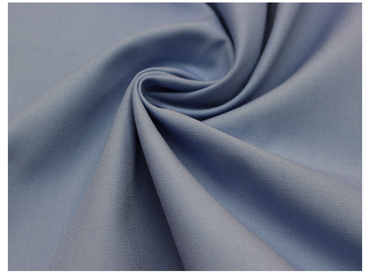 V ải Twill  Annual selling high-quality polyester-cotton blended fabric card tooling overalls denim