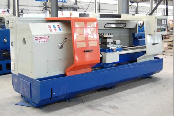 Máy tiện CNC  For CK6180 CNC lathe