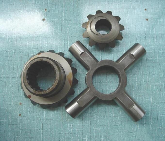 Dây curoa  Isuzu Hino Mitsubishi Nissan differential side gears, planetary gears, ten bytes
