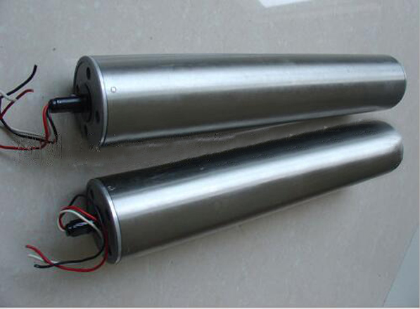 Wuhan supply electric drum, electric roller conveyor, 380v electric drum