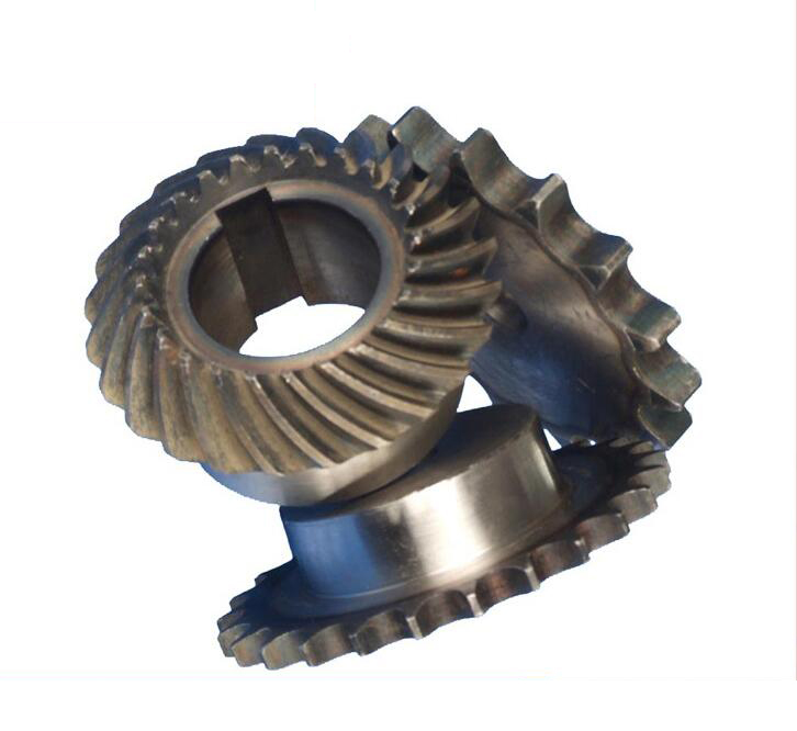 Dây curoa  [Plant] 12A double sprocket chain sprocket sprocket pitch six minutes 19.05 double sproc