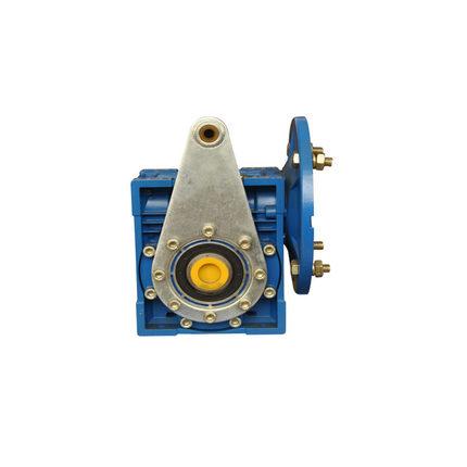 Máy giảm tốc  RV110 worm gear reducer NMRV110 NRV110 gear motor turbine gearbox