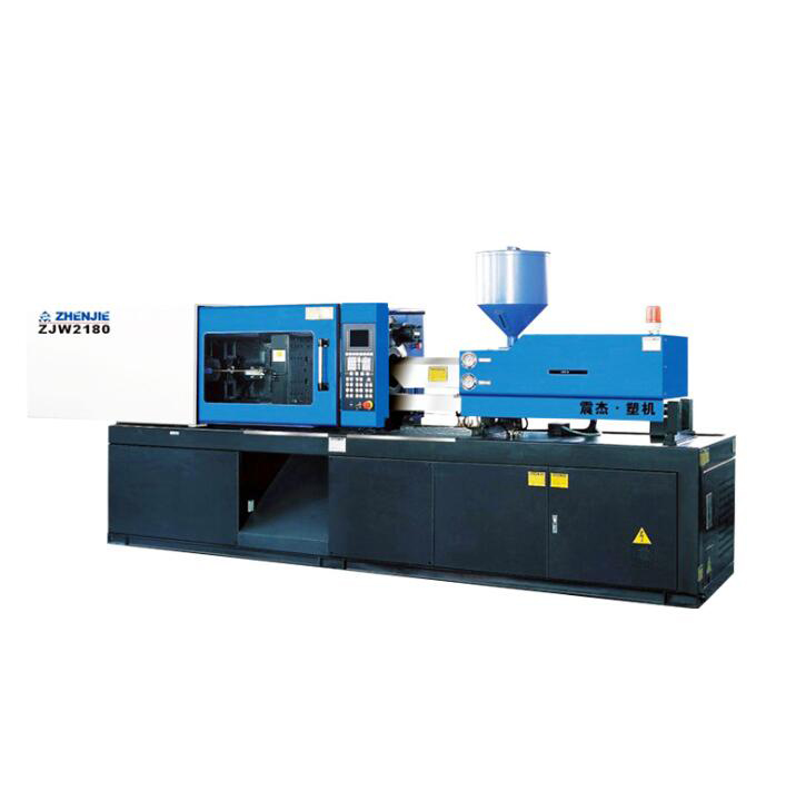 Direct selling electric horizontal injection machine vibration Jie high speed precision injection mo