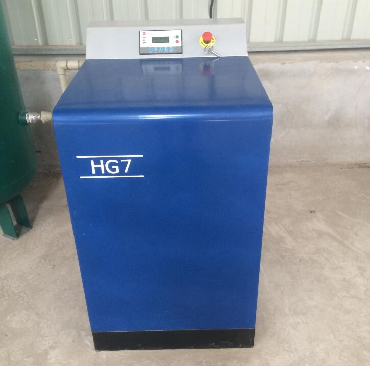 Máy nén khí  Xiamen hongwuhuan air compressor, Xiamen Xiamen small screw air compressor, screw type