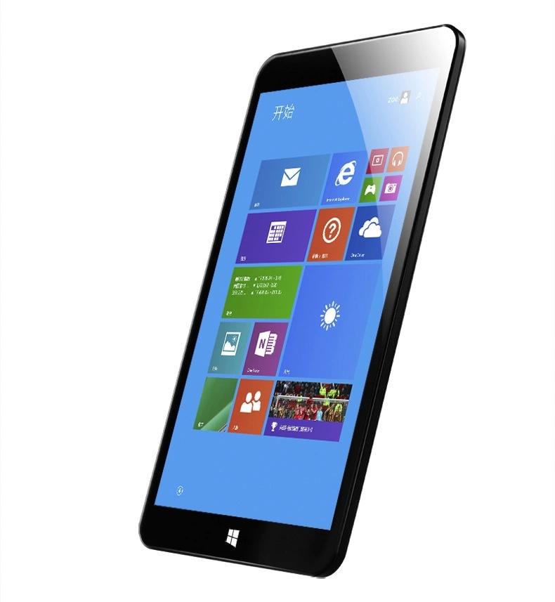 Máy tính bảng- Laptop Win8 Intel quad-core 8-inch Tablet PC Genuine windows8.1 office computer super