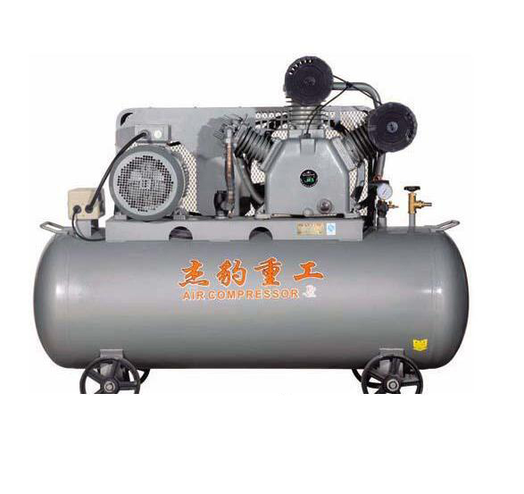Leopard heavy series air compressor pump JZW-2.0/8