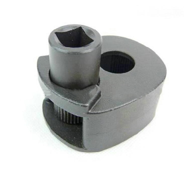 Within the multifunction steering tiller steering ball screw wrench disassembly tool wrench idler le