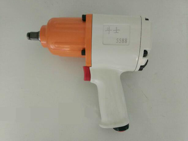 Dụng cụ bằng hơi Japanese fighter 145KG large torque pneumatic wrench 1/2 small wind wind trigger gu