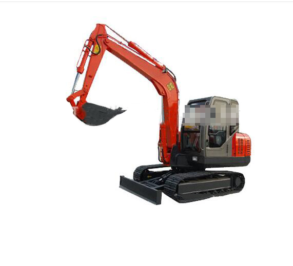 XX60B crawler excavators