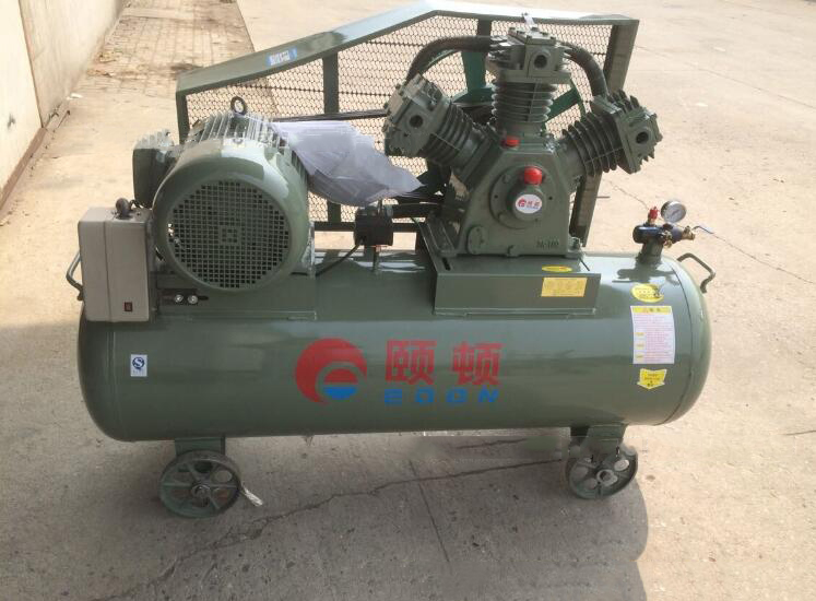 Máy nén khí   Zhejiang Yidun air compressor 1.6 / 11KW pneumatic tools necessary equipment for air