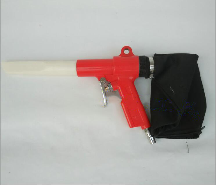 Dụng cụ bảo hộ  Tire cleaner Tire tire cleaning gun sanding sanding dust gun tire tire repair pneum