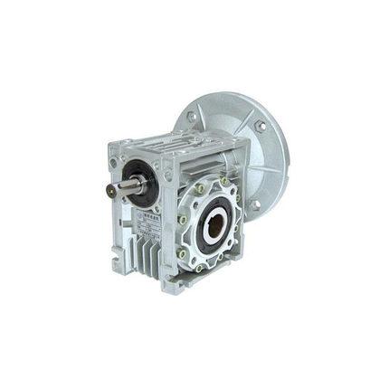 Máy giảm tốc  RV40 worm gear reducer NMRV40 NRV40 aluminum gear motor gear box