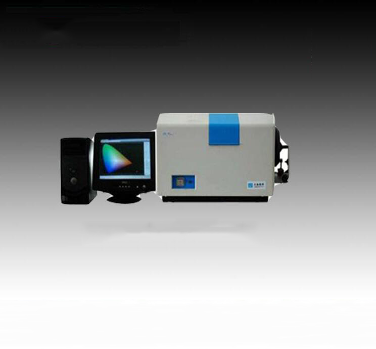 Dung cụ quang học  WSF-J spectral color measurement instrument Shanghai Physical Optical Instruments