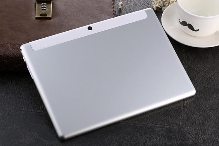 Máy tính bảng- Laptop   Four approved phone call Tablet PC 4G Internet Netcom three eight-core 10-i