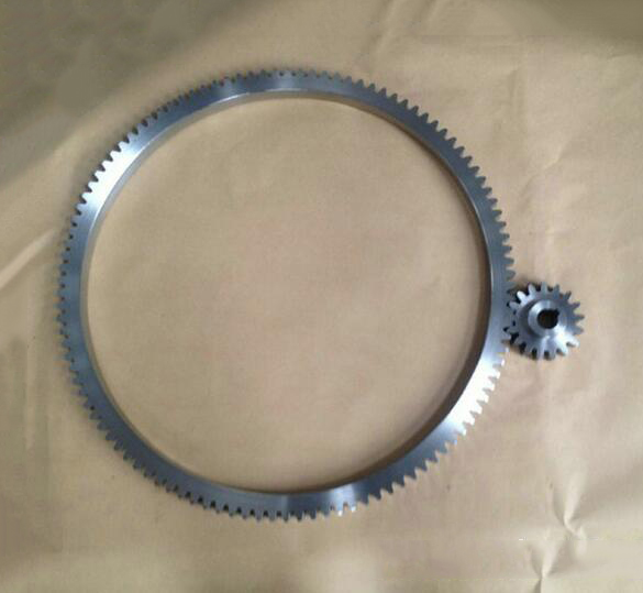 Dây curoa   Long-term supply of stainless steel bevel gear custom-made stainless steel gear