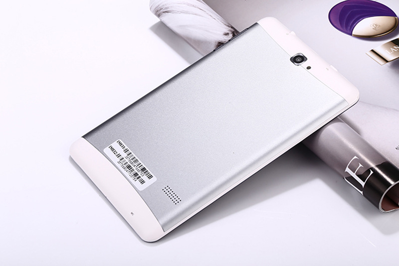 7 inch 3G Phone Tablet PC IPS 1280 * 800 8GB quad-core high-end business tablet customized programs