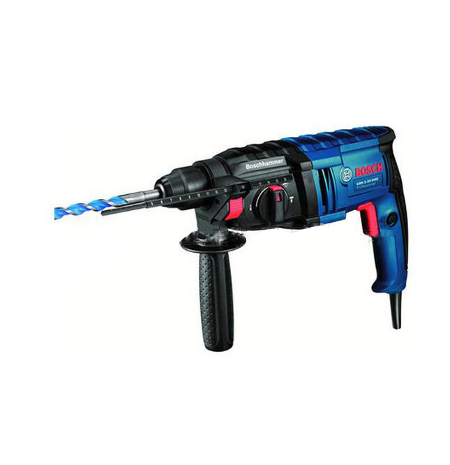 Genuine power tools Bosch hammer drill hammer GBH2-20DRE Tri-ho