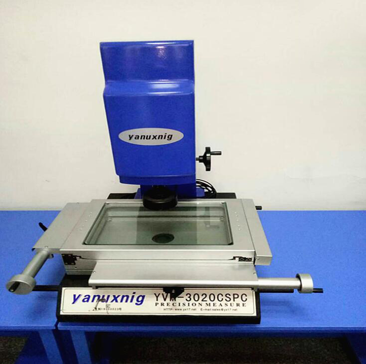 Dung cụ quang học Used New Lite optical YVM-3020 CSPC secondary yuan image measurement instrument us