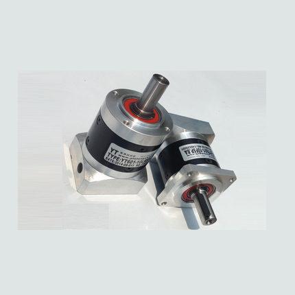 Máy giảm tốc  100W servo motor reducer servo dedicated reducer PL40 PLE40 precision planetary gearb