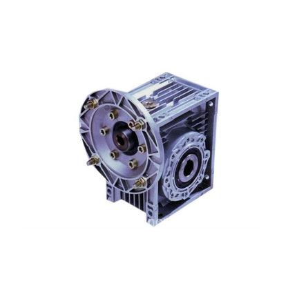 Máy giảm tốc  RV50 aluminum alloy worm gear reducer NMRV50 NRV50 gear motor gear motors