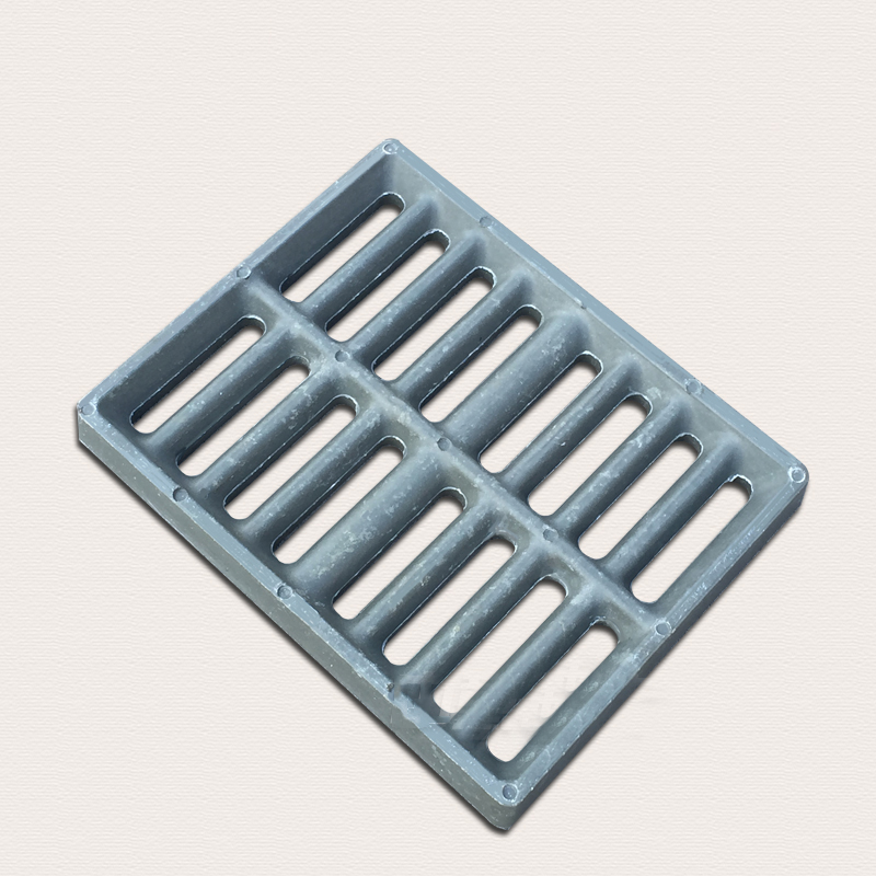Nắp cống  Composite manhole cover, drainage ditch ditch cover 500*400*50 (N.13