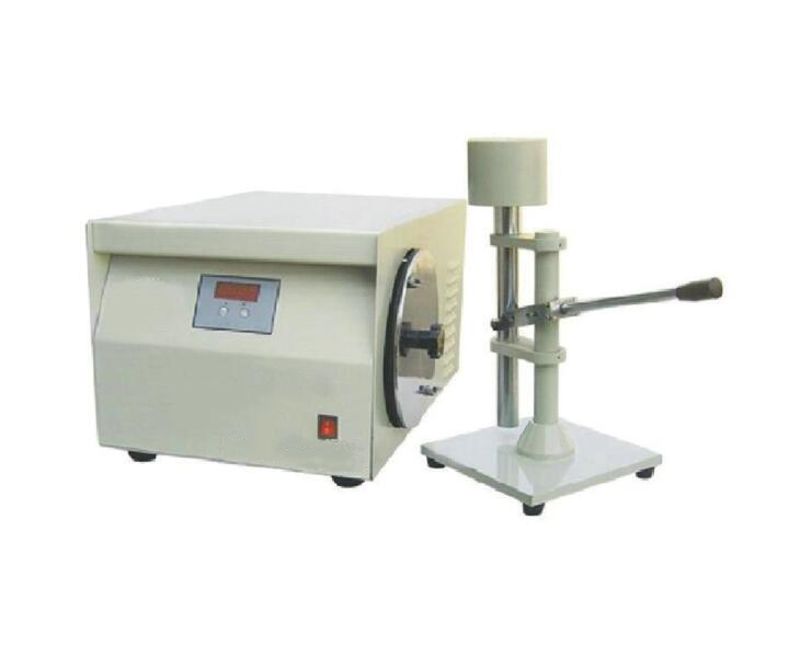Dụng cụ chuyên dùng  Coal rod strength tester of activated carbon particle strength strength tester