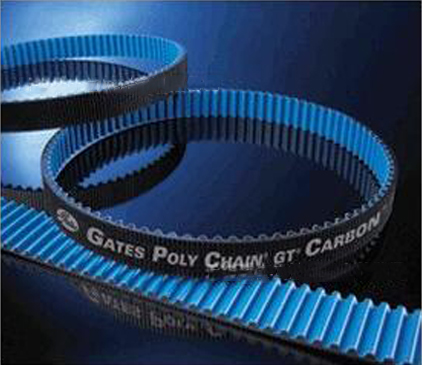 Supply GATES industrial belts, V-belts, timing belt, transmission belt - the United States imported