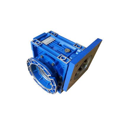 Máy giảm tốc  86 stepper motor worm reducer gearbox FS50-10 with 80 servo motor reducer