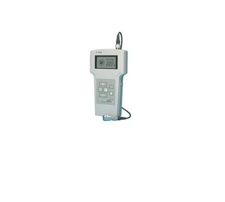 Vibrometer vibrometer HY-106 vibrometer vibrograph full liquid crystal display