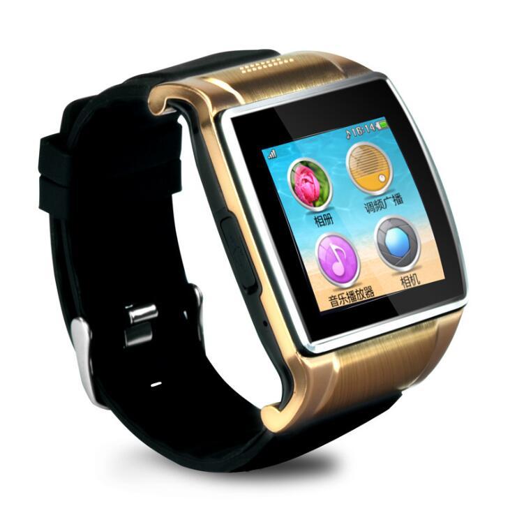 Bluetooth compatible Samsung Smart Watch Apple Andrews sports watch creative gifts practical birthda