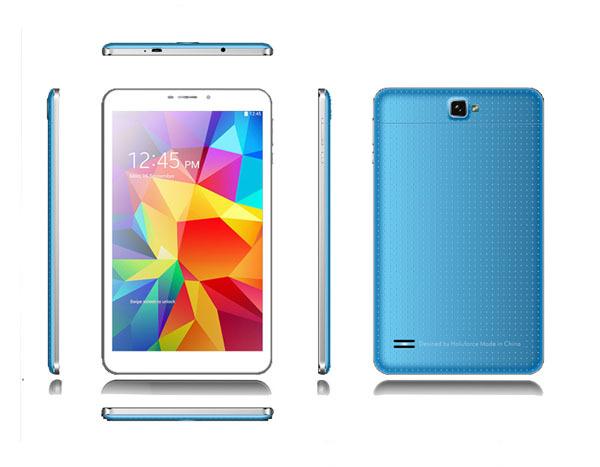 Máy tính bảng- Laptop   MK8016 8-inch quad-core 3G calling Bluetooth GPS HD IPS screen Android tabl