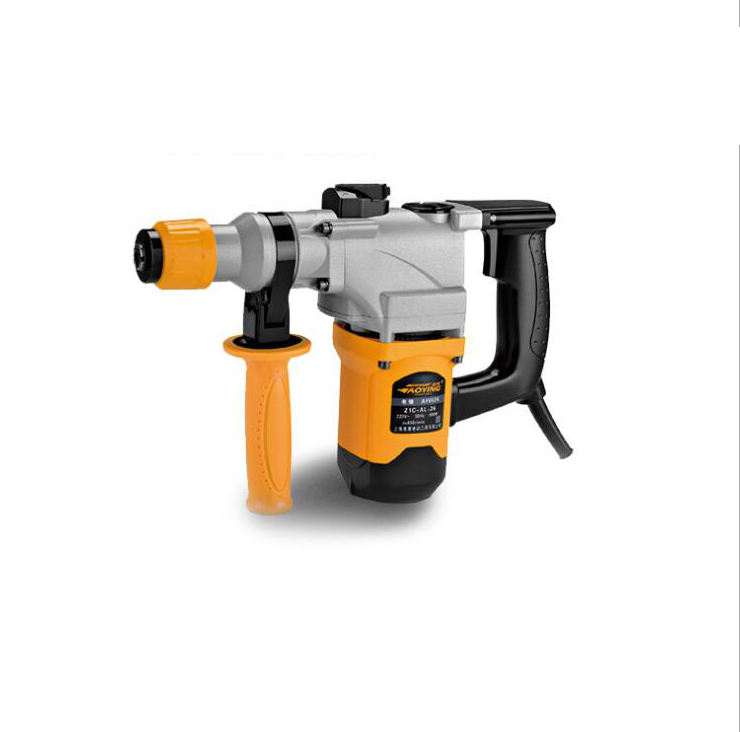 Proud Eagle Power Tools AY6626 Hammer 220V AC power strong and durable dual-function hammer 26