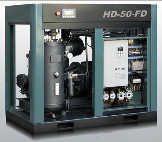 Máy nén khí  Germany Yahoo 30HP compressor / inverter compressor (Shenzhen, Dongguan) sales, mainte