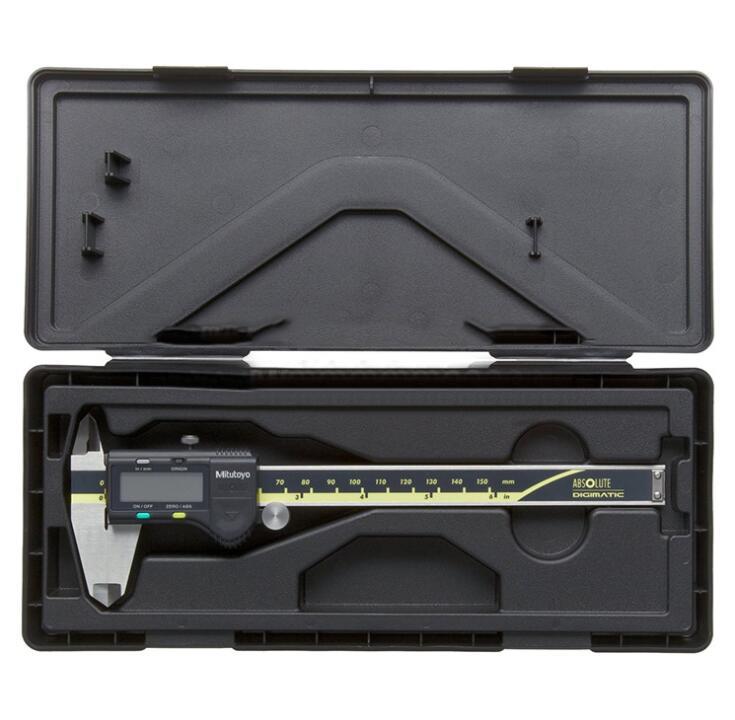 Thước kẹp điện tử   Japan's Mitutoyo metric caliper 500-196-30/0 - 150mm (6