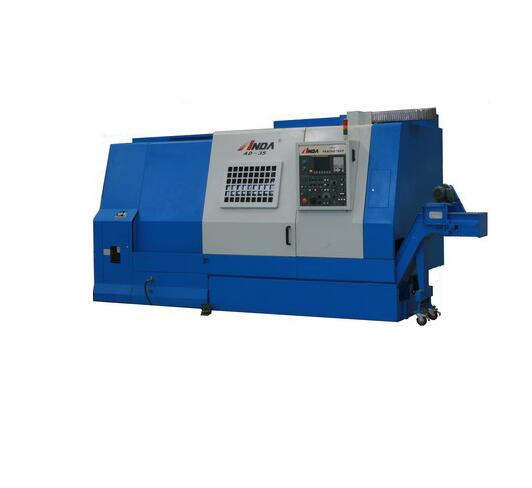 AD 25/35 full-function CNC lathe